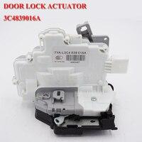 Rear RIGHT DOOR LOCK LATCH ACTUATOR FOR AUDI A1 A4 B8 A5 A6 A7 A8 Q3 Q5 Q7 TT Allroad 8K0839016F 8K0839016C 8K0839016D 8K0839016