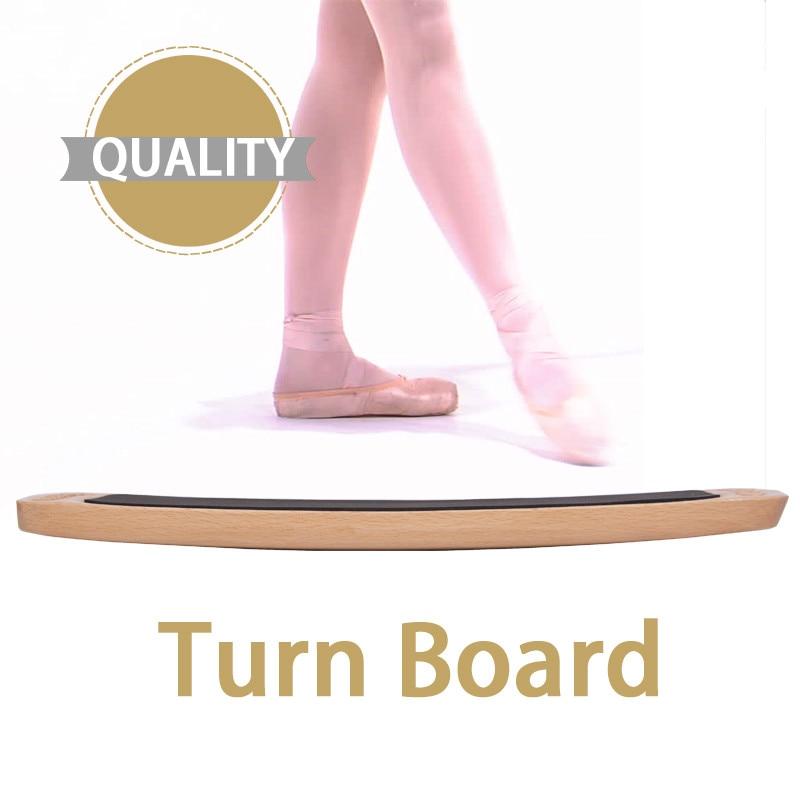 Ballet turnboard alta vestindo placa de dança turn board para meninas dança ballet pé acessórios dança dançarina prática circular placa ferramentas volta