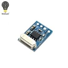 WAVGAT 433 MHZ Draadloze Zender Ontvanger Board Module SYN115 SYN480R ASK/OOK Chip PCB
