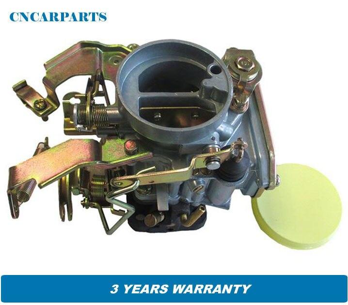 Carburateur manuel pour Nissan J15 J16 Datsun 620 72-75   Carburateur manuel 16010-B5320