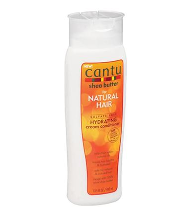 Cantu Sulfate Free Hydrating Cream Conditioner / 400ml