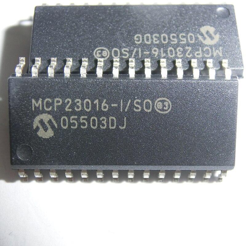 5 sztuk/partia MCP23016-I/SO SOP