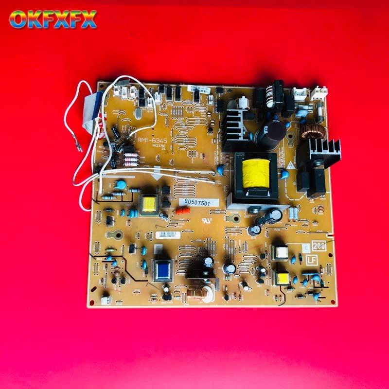 Power Supply Board FÜR HP P2035 P2055 P2035N P2055N P2055DN P 2035 2055 RM1-6344-000CN RM1-6344 RM1-6345-000CN RM1-6345