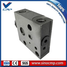 723-40-71900 graafmachine pilot valve voor Komatsu PC200-8 PC220LC-8