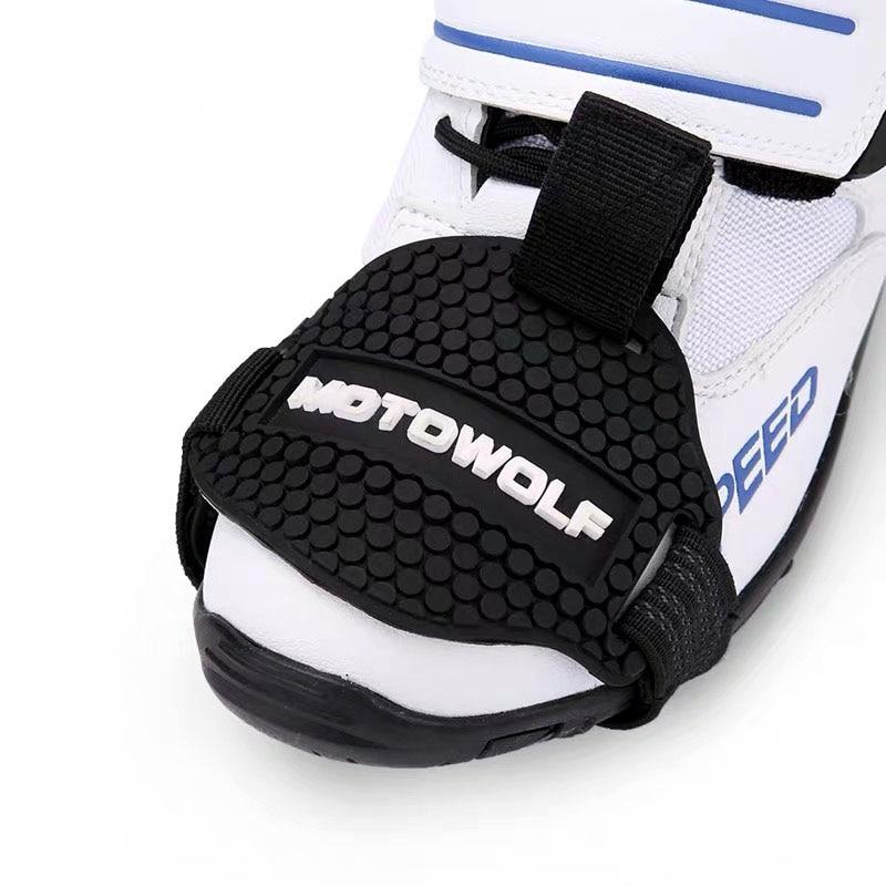 Мотоциклетная обувь, защитное снаряжение для обуви, защитная накладка для Honda CBR600RR CBR1000RR CRF1000L 2017 2018 2019