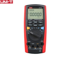 UNI-T UT71E Intelligent Digital Multimeter 40000 Counts True RMS Ohm Capacitance Meter Data Logging USB Interface Bluetooth