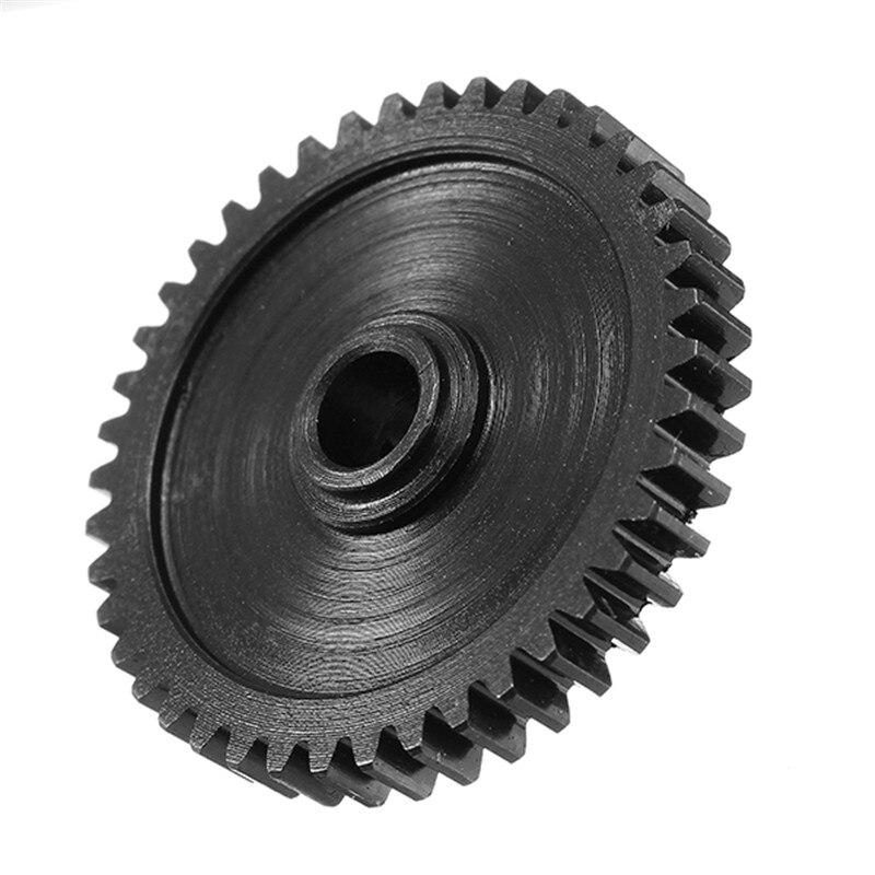 Peça de reposição para engrenagem de metal, peça extra para wltoys a959b a969b a979b rc