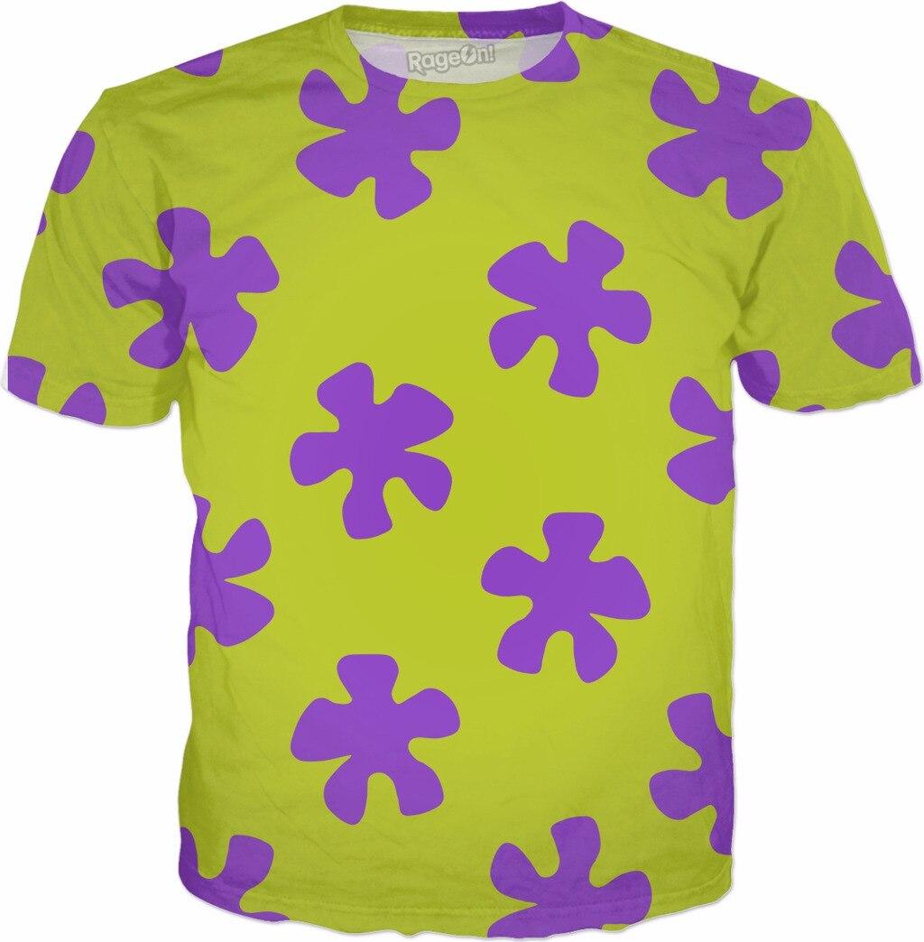 PATRICK yıldız T-SHIRT V2 adam Hip Hop yıpratır shirt Homme Slim Fit spor fanilalar 5XL