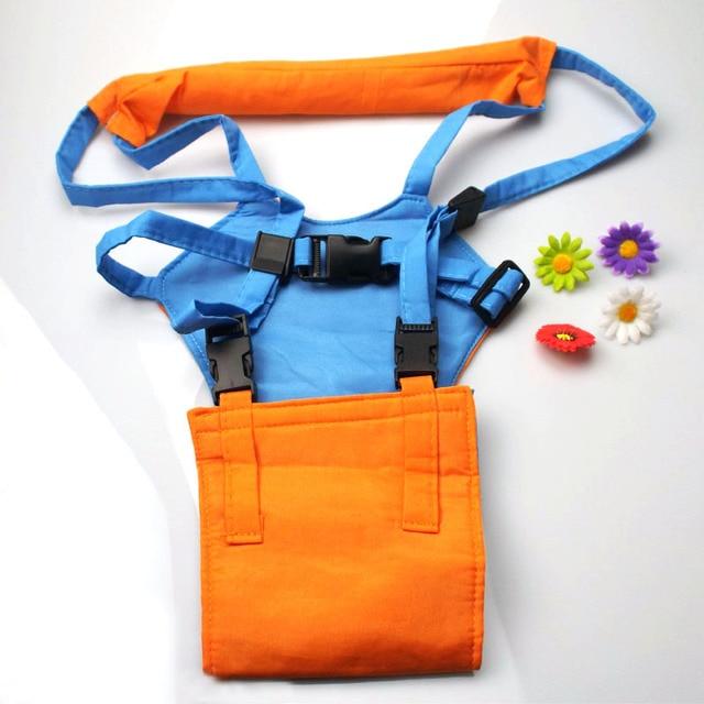 safe keeper baby harness sling boy girsls learning walking harness care infant aid walking assistant belt 8