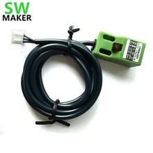 SWMAKER Auto Leveling Sensor SN04-N For DIY Creality 3D Printer Ender-4 /RepRap Prusa i3 spare parts