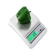 Balances électroniques de haute précision de 3 kg 0.1g avec la fonction de comptage et de pesage