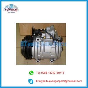 auto air conditioning compressor for Mercedes Benz A1021310101  0002301111