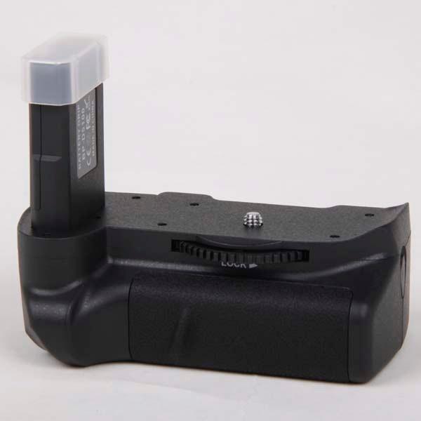 Aperto da Bateria para Nikon Frete Grátis Titular D5300 Dslr Caremas D5100 D5200