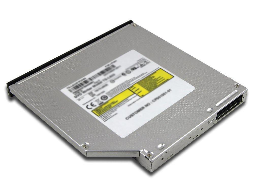 Für Toshiba Satellite P755 A665 C850D C850 Serie Neue Internes Optisches Laufwerk CD DVD-RW Laufwerk Brenner 12,7mm