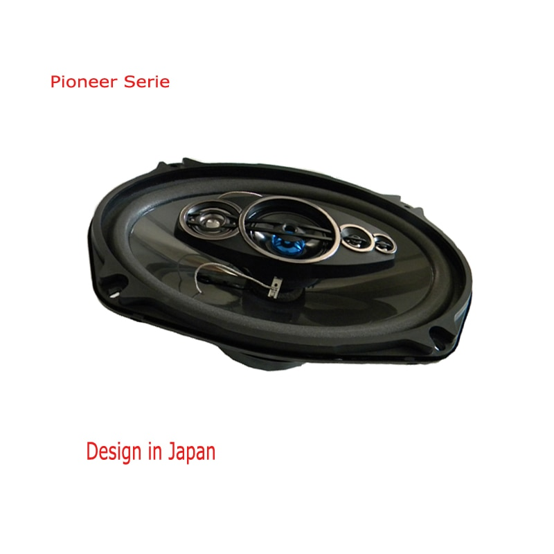 ghxamp 3 inch 3ohm 20w for woofer full range midrange speaker low frequency paper pots neodymium voice coil large stroke Coaxial Car Loud Speaker High Quality 6x9 inch 1200W 4 Ohm Full Range Woofer Auto Speakers Stereo Horn Speaker