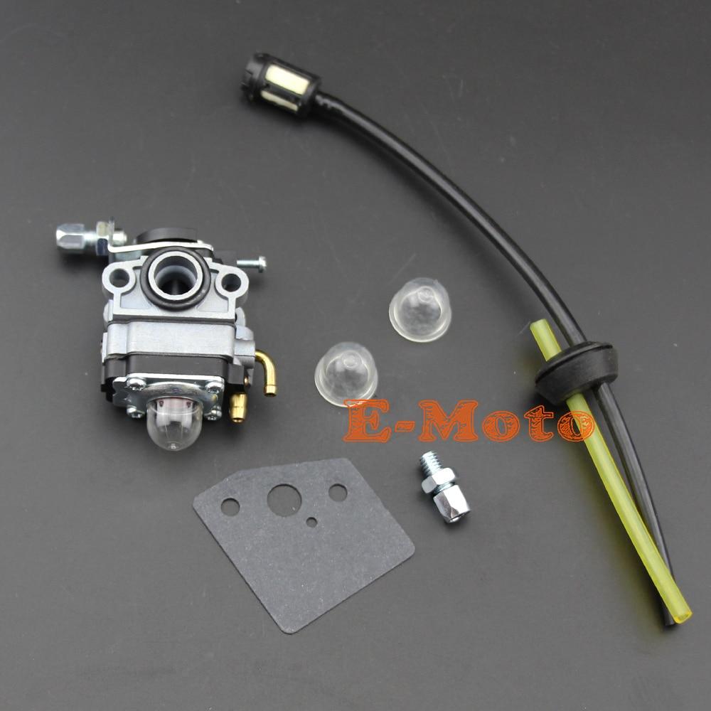 Новый 9 мм карбюратор для Shindaiwa String Trimmer щеточный резак T230 T230B T230X T230XR T230BA Carb Бесплатная доставка