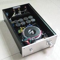 hot sale IRAUD350 class D digital amplifier finished 200W*2 amplifier