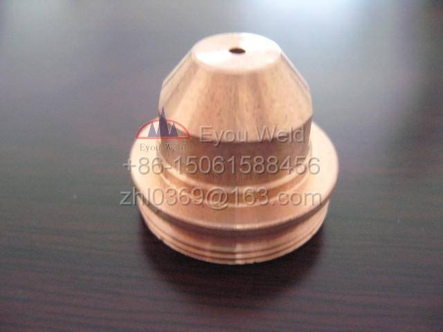 20 pcs 020608 Nozzle - Tip Consumables For 200A Plasma Cutting Machine, FREE SHIPPING [MX200]