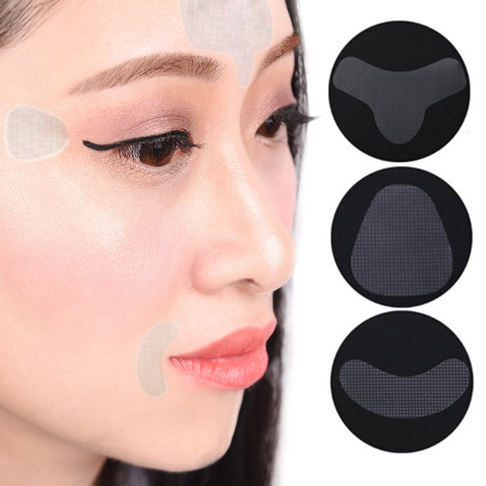 Anti-Wrinkle Anti-Aging Lifting Sticker EVA Resin Forehead Sleep Face Stickers Products Facial Skin