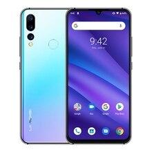 "Globale Version UMIDIGI A5 PRO Android 9.0 Octa-Core-Handy 6,3 ""FHD + 16MP Triple Kamera 4150 mAh 4 GB RAM 32G ROM Smartphone"