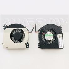 Оригинальный охлаждающий вентилятор для ноутбука DELL E5410 E5510 MF60120V1-B000-G99