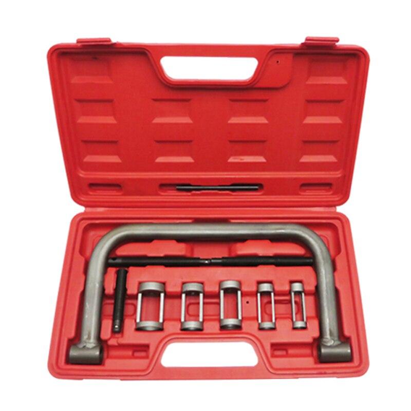 Compressor da Mola da Válvula Ferramenta para Carro Motores de Motocicleta Instalador Remoção Van 10 Pçs – Set Kit