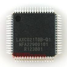 LAXC021TOB-Q1 LAXC021T0B-Q1 Patch QFP-64 écran LCD IC