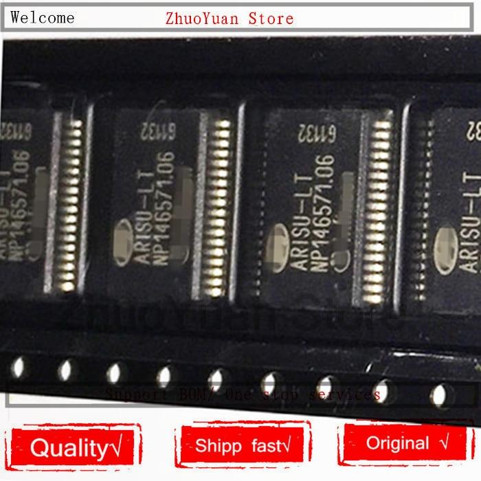 1 pçs/lote ARISU-LT SSOP-36 Novo chip IC originais