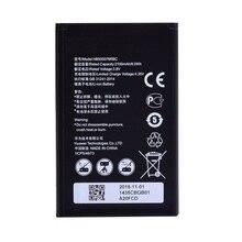 بطارية HB505076RBC ليثيوم أيون بطارية الهاتف لهواوي G606 G610 G610S G700 G710 G716 A199 C8815 Y600D-U00 Y610 Y3 ii