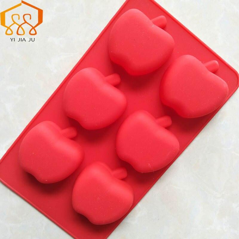 Herramientas para hornear insectos/abeja/forma de mariposa molde de pastel de silicona molde de gelatina de caramelo molde de Chocolate Decoración de Pastel