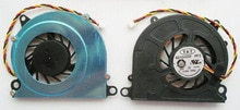 SSEA nouveau ventilateur de refroidissement CPU ordinateur portable pour MSI Wind U100 U100X U110 U120 U120H U90 U90X U130 U135