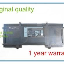 New 67WH Original Battery for X3PHO X3PH0 11.4V 5800mAh Laptop Free shipping