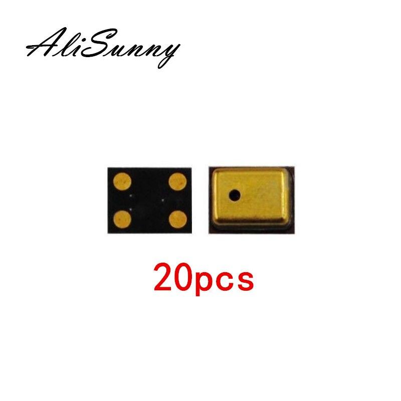 AliSunny 20 stücke Mic MicPhone Flex Kabel für SamSung Galaxy S3 i9300 Note2 N7100 Lautsprecher Ersatzteile