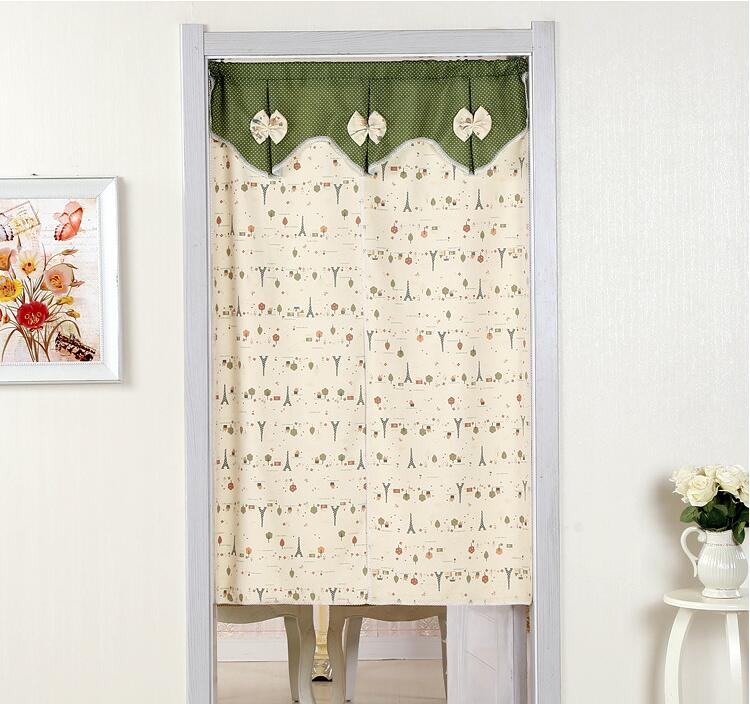 Cortina de porta fyjafon porta impressa cortina porta porta tubo cortina decoração para casa 90x90 cm/90x140 cm/90x180 cm/90x200 cm/110x200 cm