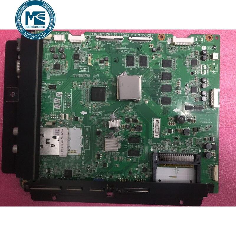 Para LG 55LA9700-CA 65LA9700-CA TV placa base EAX65167303 (1,0)