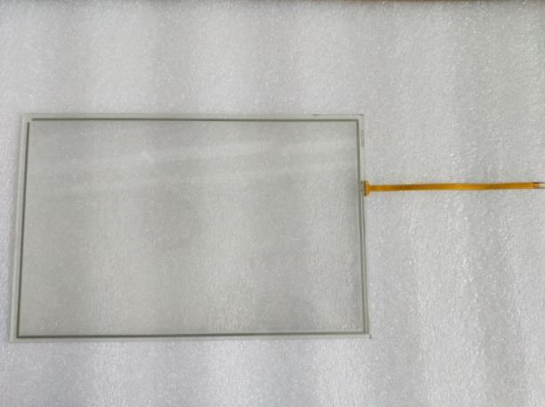 "PANTALLA TÁCTIL PARA 6AV2124-0MC01-0AX0 TP1200 comodidad táctil 12 ""Panel táctil de vidrio para 6AV2 124-0MC01-0AX0 TP1200 comodidad táctil 12"""