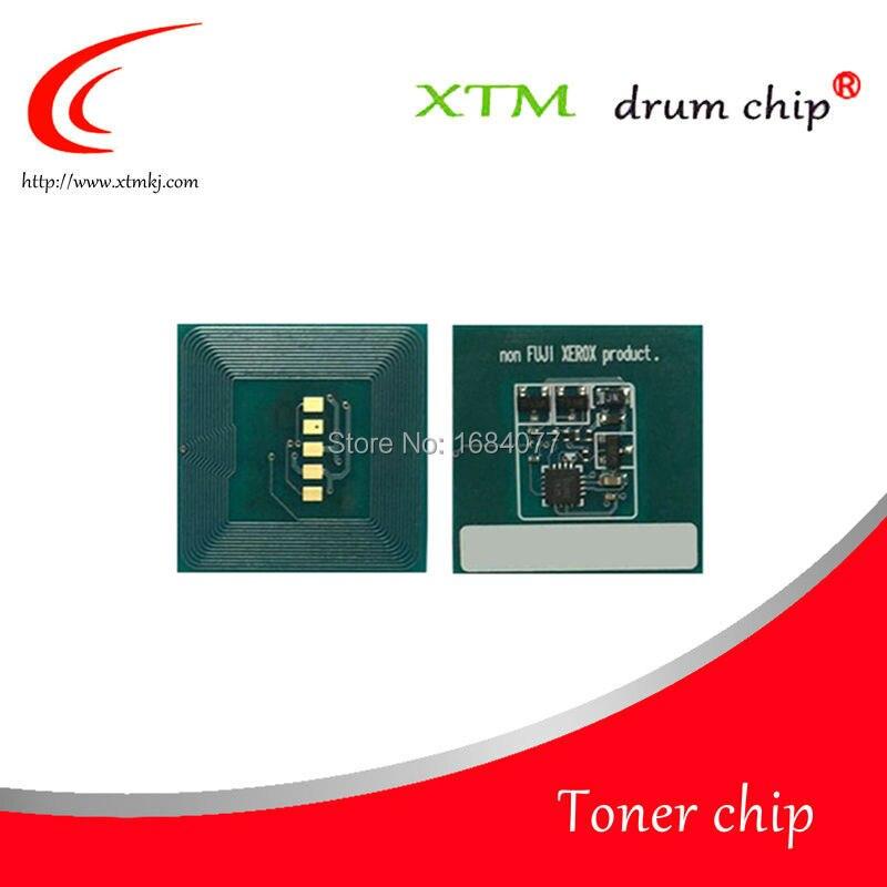 Chip compatível 113r00670 para a microplaqueta 60 k do cilindro de xerox 5500 5550