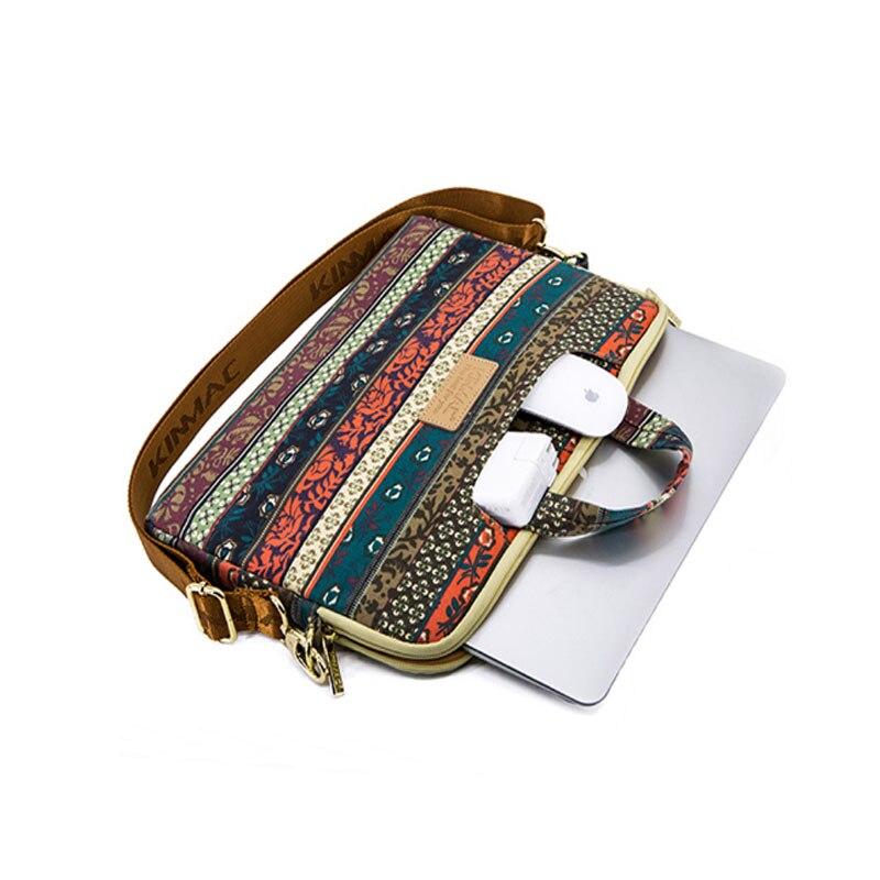 Gran oferta, bolso Vintage para mujer, bolso para ordenador portátil, bolso de hombro, bolsos pequeños cruzados, bolsos de mensajero de moda para mujer