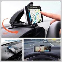 Support Mobile pour téléphone   Pour tableau de bord, 360 degrés, support Mobile, Fiat Freemont Doblo 695 FCC4 500e, Viaggio Strada 500C