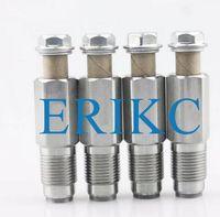 ERIKC Fuel Common Rail Pressure Limiter 095420-0201 0954200201 Releasing Valve For HOFFER 8029338