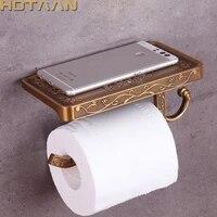Etagere de rangement Antique pour salle de bain  accessoires de toilette