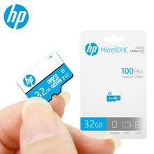 Carte mémoire dorigine HP 16 gb 32 gb 64 gb 128 gb prix de livraison directe en gros carte microSDHC/SDXC TF cartao de memoria livraison gratuite
