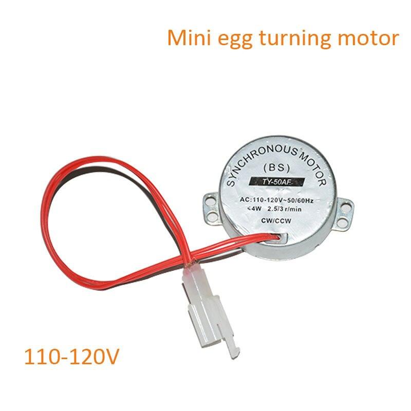 Fabricante de China de huevo incubadora automáticas, Motor 110-120V Encuentro HT-48 HT-56 HT-96... HT-112 para venta