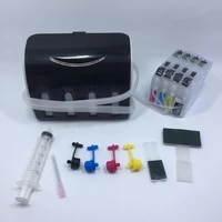 yotat ciss ink cartridge lc261 for brother dcp j562dw mfc j480dw mfc j680dw mfc j880dw printer