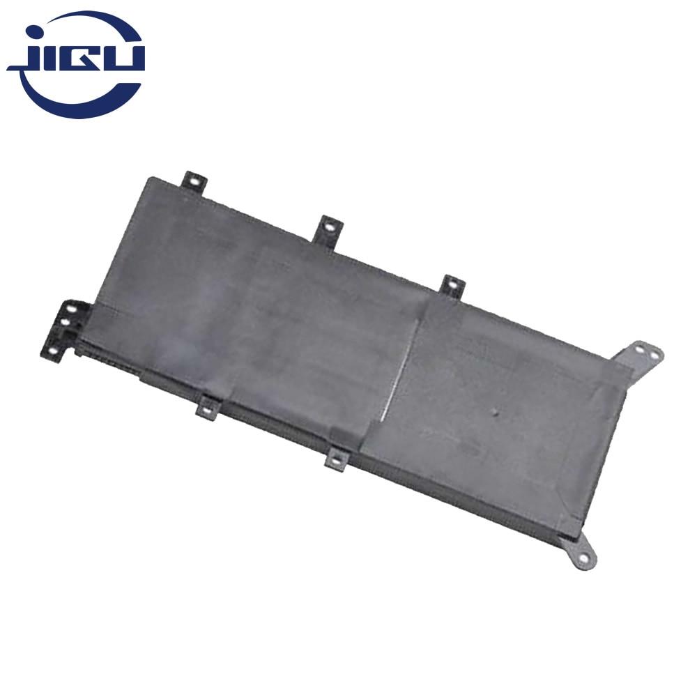 JIGU 2CELLS Laptop Battery 2ICP4/63/134 C21N1347  For ASUS A555L A555LD4010 A555LD4030 A555LD4210 A555LD5200 A555LF5200