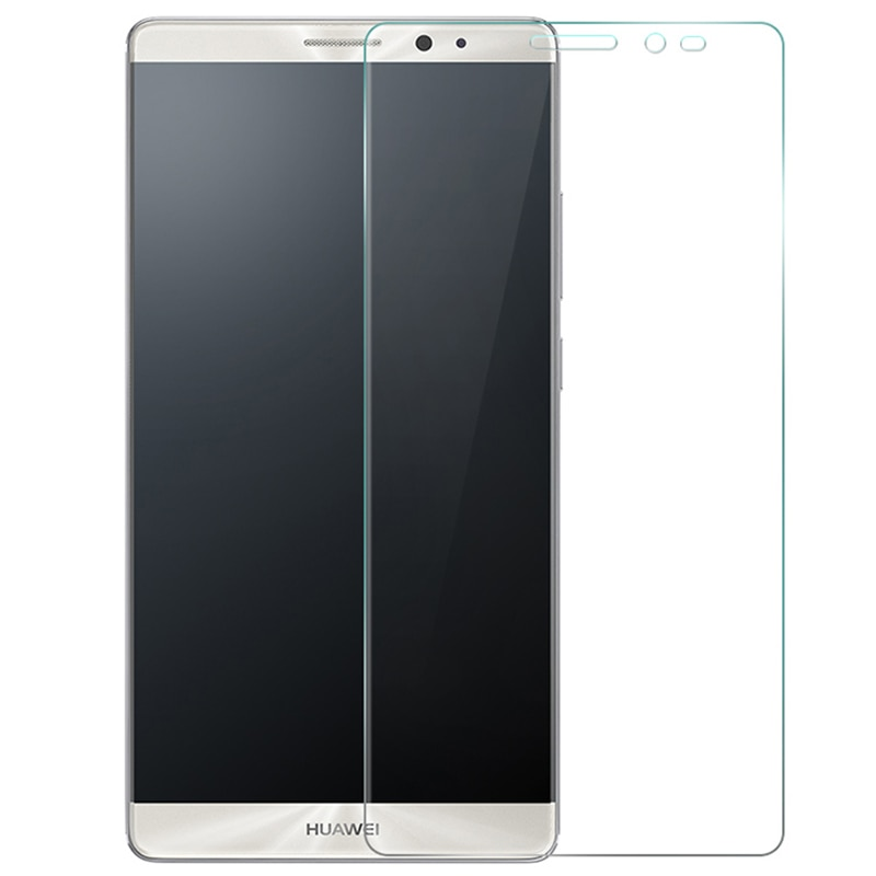 for Huawei Mate 8 tempered glass Screen Protector Film Mate8 phone Protective Accessories Guard peli