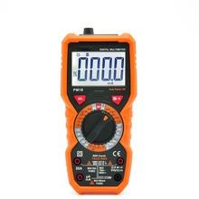 Fréquence multi-fonction Maintenance tension mètre Instrumentation électrique petit affichage numérique nouveau testeur dinstrument