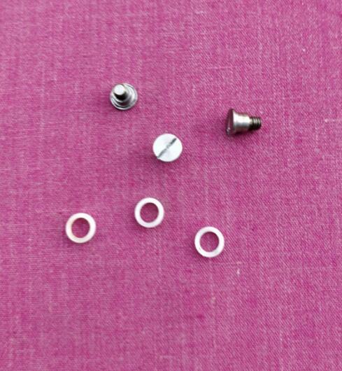 Nuevo objetivo Original 24-70 Unidad de junta de tornillo de anillo de barril para Nikon 14-24 pieza de reparación de repuesto
