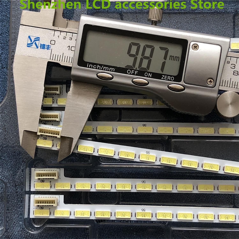 Tira de Iluminação para lg Innotek para Modelos Polegada 60led 530mm 100% 42 7030pkg 60ea Rev0.2