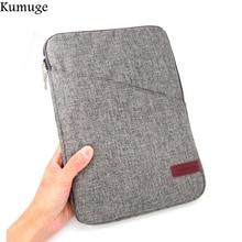 Pour Lenovo Yoga Tab 3 YT3-X50F YT3-X50L étui antichoc tablette pochette sac pour Lenovo Yoga Tab 3 X50L X50M 10.1 couverture + stylo
